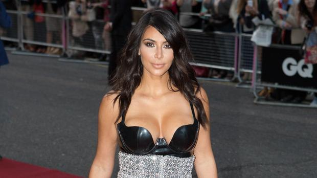 Bruce Jenner starred with Kim Kardashian, pictured, in Keeping Up with the Kardashians