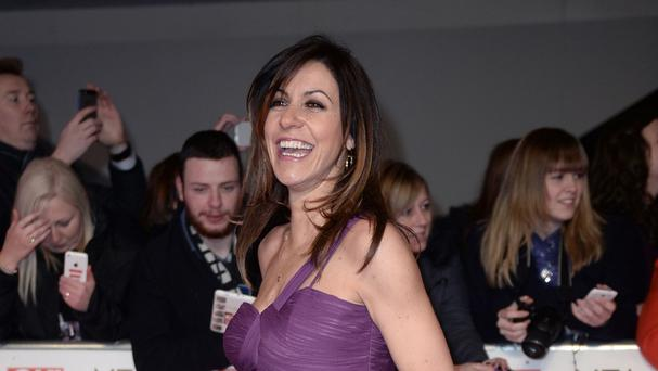 TV presenter Julia Bradbury gave birth to twins after undergoing IVF