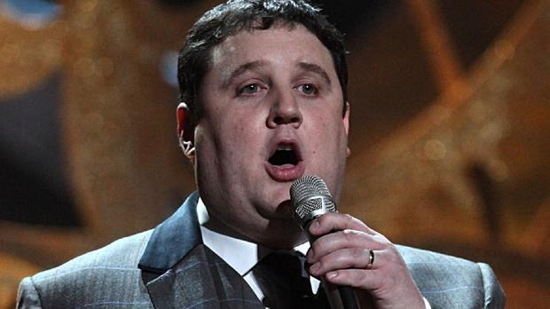 Peter Kay will play the father of broadcaster Danny Baker