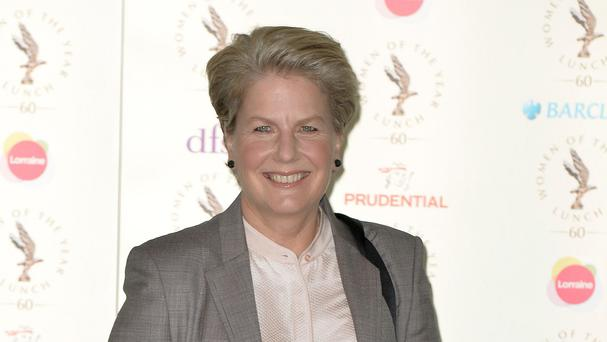Sandi Toksvig is quitting The News Quiz
