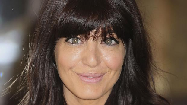 Claudia Winkleman's daughter Matilda was hurt in a bonfire night incident