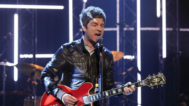 Noel Gallagher says he is not voting in this year's election