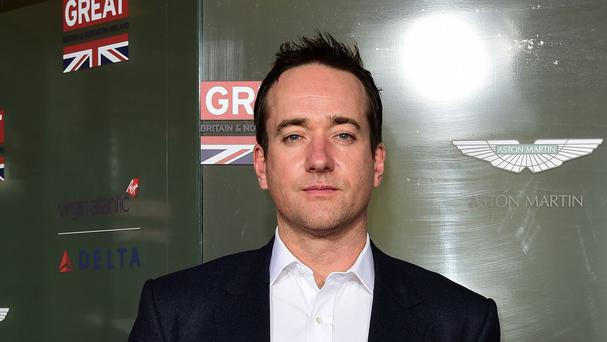 Matthew MacFadyen was told to undergo a diet and fitness regime when he landed the role of Mr Darcy in the 2005 adaptation of Pride And Prejudice