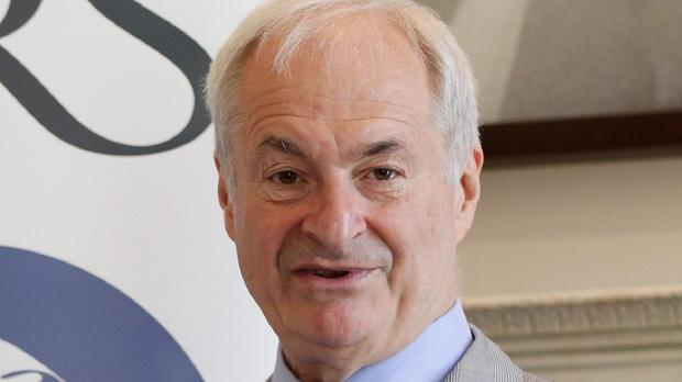 Paul Gambaccini's book is described as a 'no-holds barred story'