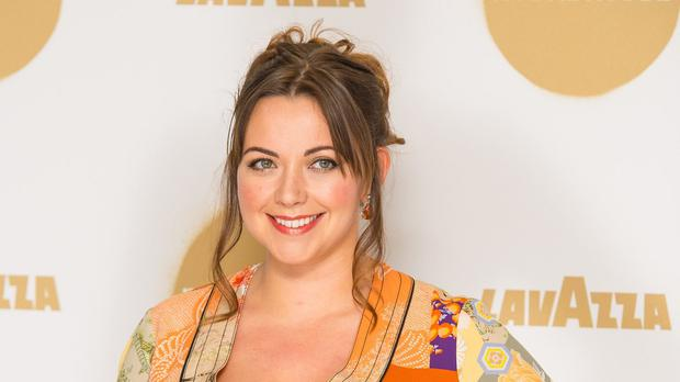 Charlotte Church will vote Labour to keep the Conservatives out