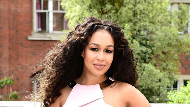 Rebecca Ferguson has praised fellow singer Demi Lovato for raising awareness of mental health issues