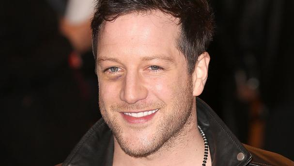 Matt Cardle is joining Memphis: The Musical