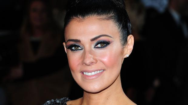Kym Marsh plays Michelle Connor in Coronation Street
