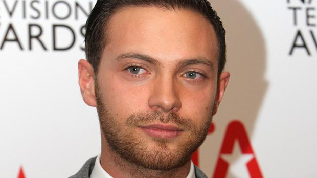 Matt Di Angelo has been tipped as a possible future stand-up comedy star