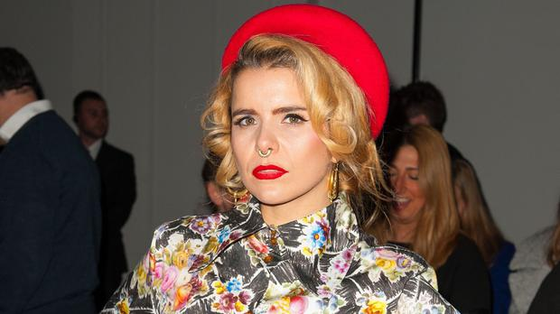 Paloma Faith will appear in ITV's modernised version of Peter Pan