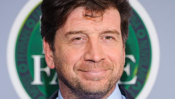 Nick Knowles will commute from Spain to do his TV work