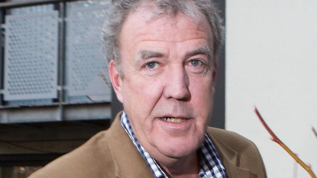 Andy Wilman quit the long-running TV series in the wake of Jeremy Clarkson's departure
