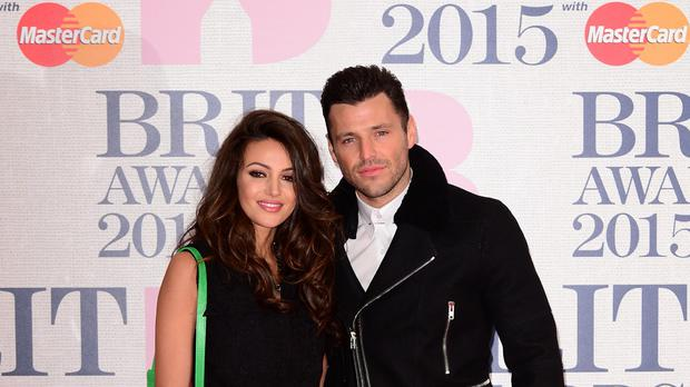 Michelle Keegan and Mark Wright are expected to get married