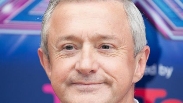 Louis Walsh has been involved in a spat with Cheryl Fernandez-Versini