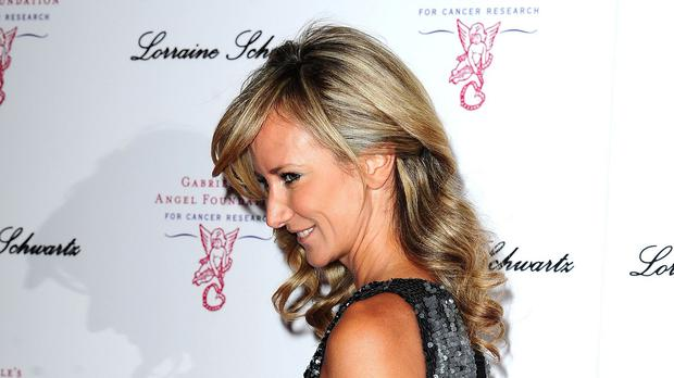 Lady Victoria Hervey has spoken of her desire to start a family