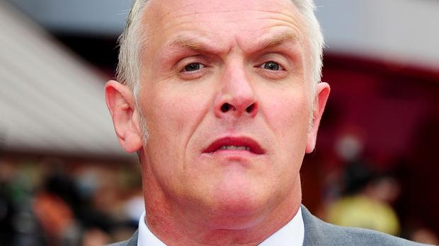Greg Davies stars in Man Down