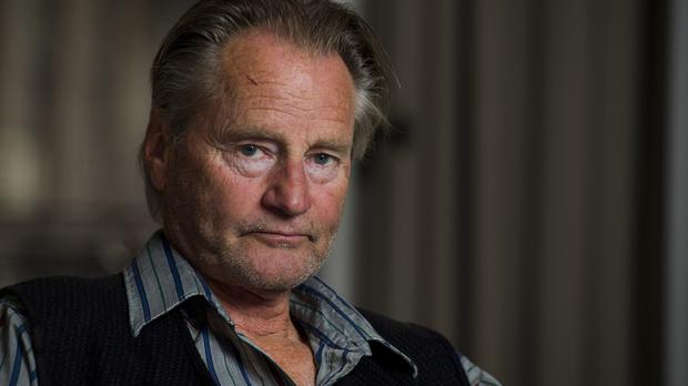 Sam Shepard was arrested on a charge of aggravated driving while intoxicated