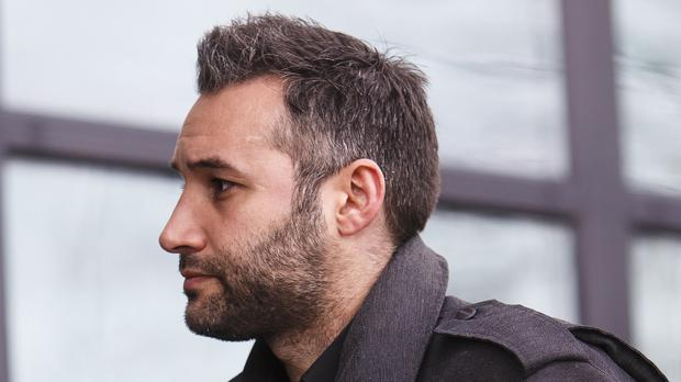 Dane Bowers has pleaded not guilty to one count of assault by beating against his ex-fiancee Sophia Cahill