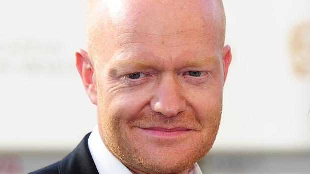 Jake Wood is to take a break from EastEnders