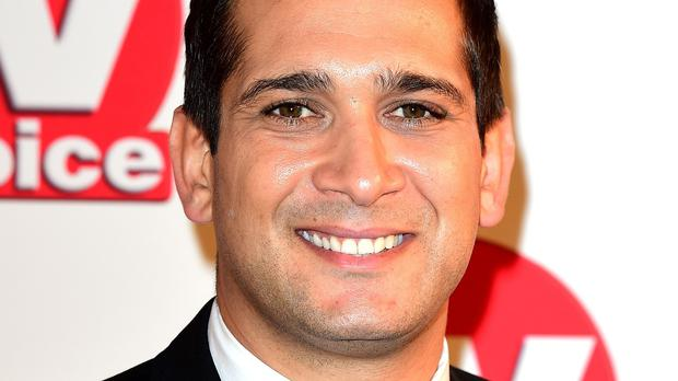Jimi Mistry says he always knew he would have a dramatic exit from Coronation Street