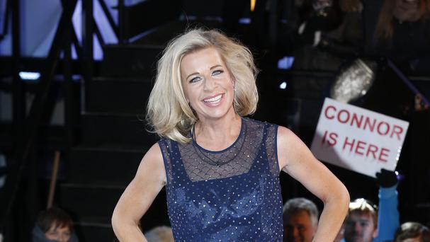 Police Scotland received a series of complaints when Katie Hopkins tweeted about the transfer of an Ebola patient from Glasgow to London