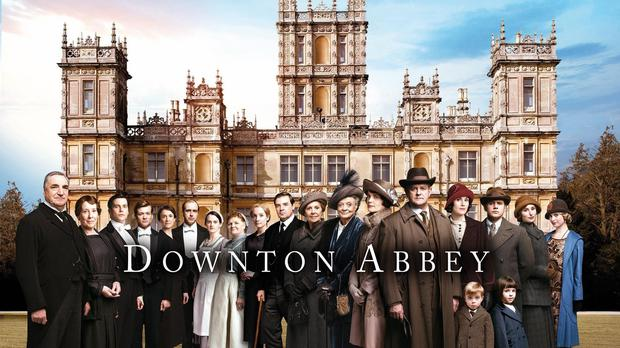 The VLV Awards for Excellence in Broadcasting has hailed Downton Abbey