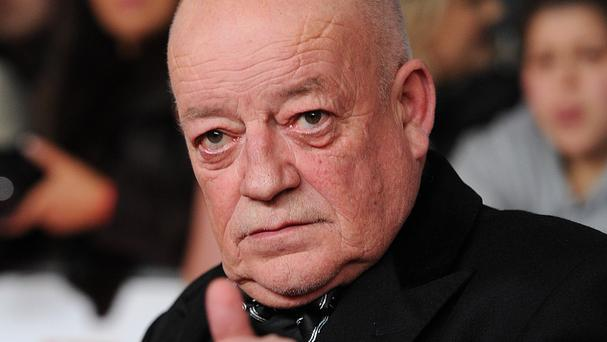 Tim Healy had rented a flat about a mile from the theatre for a year