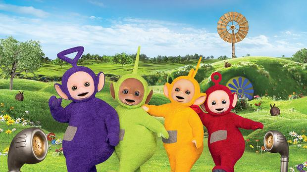 The new Teletubbies, which have been revealed as the classic show returns 20 years after Tinky Winky, Dipsy, Laa-Laa and Po made their debut.