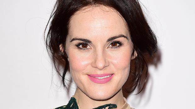 Michelle Dockery is best known for playing Lady Mary Crawley in Downton Abbey