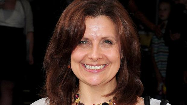 Rebecca Front will appear in Doctor Who