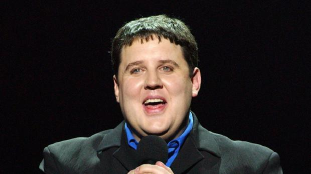 Peter Kay's new show Car Share has been a big hit