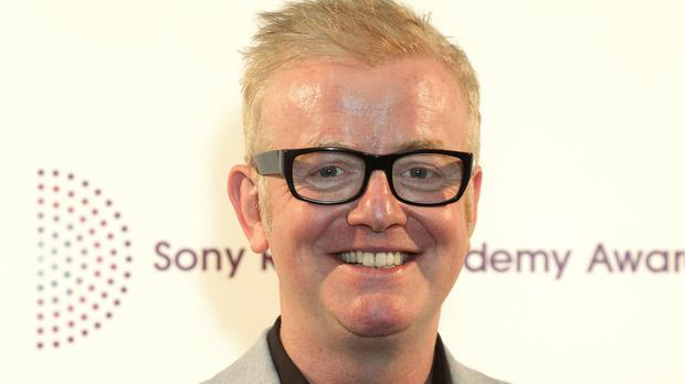 DJ Chris Evans is among the favourites to take over from Jeremy Clarkson on Top Gear