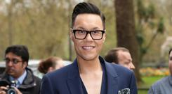 Gok Wan is to help host This Morning on ITV