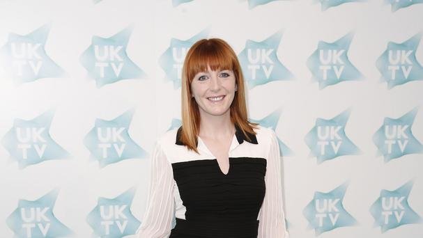 Yvette Fielding said the show should be on mainstream TV