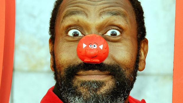 Lenny Henry, a mainstay of Comic Relief for many years, said it was a