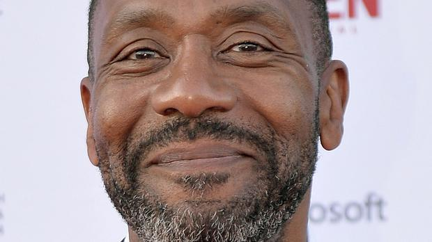 Lenny Henry said his family are