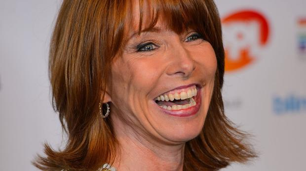 Kay Burley's interview attracted 1,816 complaints from viewers