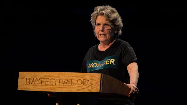 Sandi Toksvig is stepping down as host of Radio 4's The News Quiz to concentrate on politics