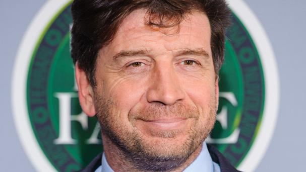 Nick Knowles has been linked to the Top Gear job