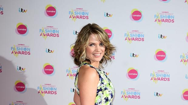 Charlotte Hawkins will take her campaign to Downing Street