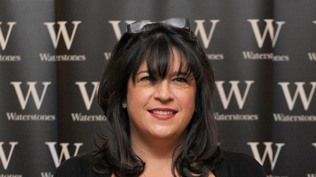 EL James has made a fortune with Fifty Shades