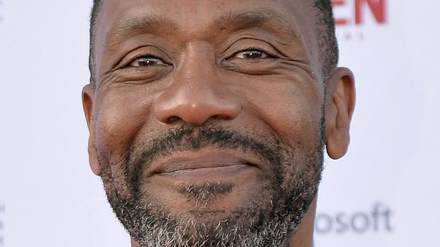 Lenny Henry lost 3.5 stone