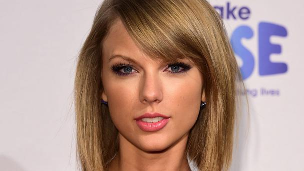 Tayor Swift condemned Apple Music's