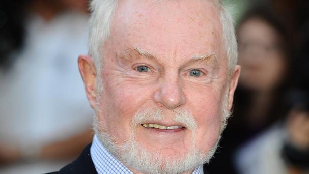 Sir Derek Jacobi unearths an unlikely connection to royalty in the new series of Who Do You Think You Are?