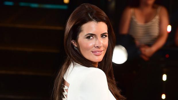 Helen Wood said fellow contestant Brian Belo looked like a rapist and a murderer