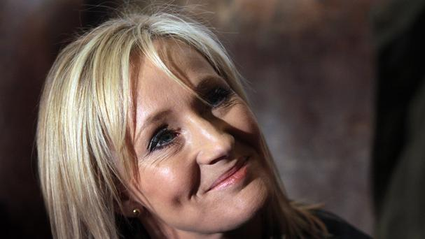 JK Rowling has written a play called Harry Potter And The Cursed Child which will open in London next year