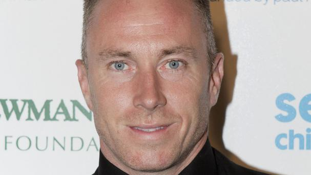James Jordan plans to 'stir it up' when he re-enters the Big Brother house