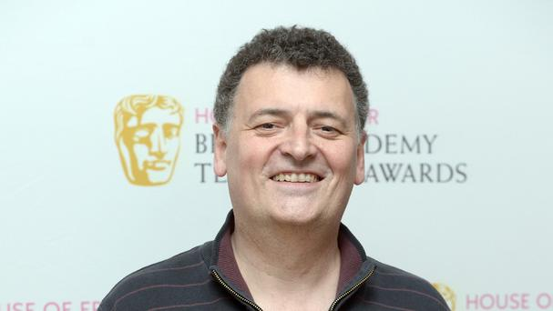 Steven Moffat is perhaps best known for his work on Sherlock and Doctor Who