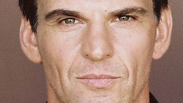 Tristan Gemmill will play Tracy Barlow's ex, Robert Preston