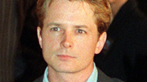 Actor Michael J Fox has recalled the filming of Back To The Future